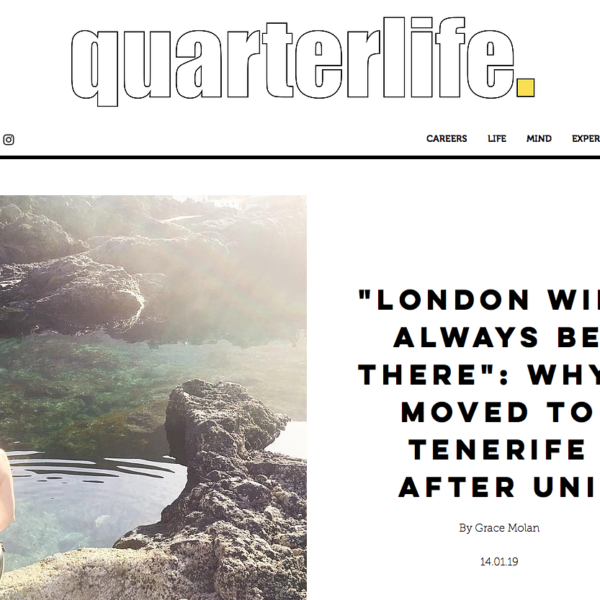 Quarterlife Magazine