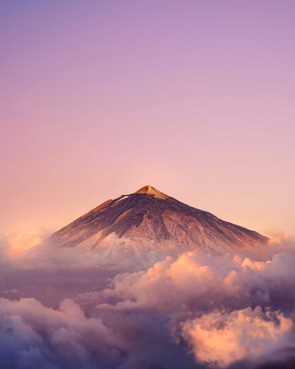 Tenerife is one of the best destinations to visit in Europe as a digital nomad