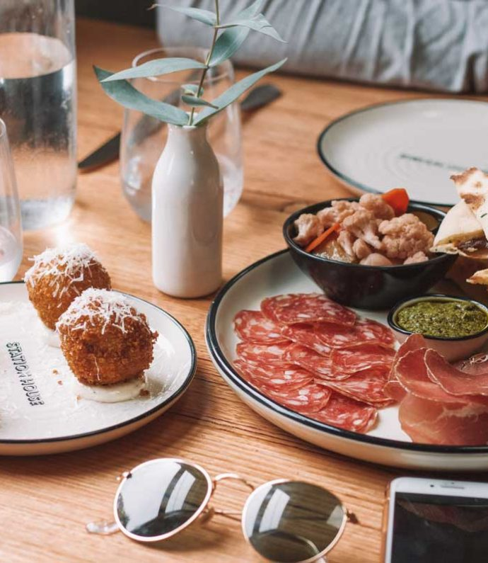 Tapas in Spain is best found in the hidden bars of Seville