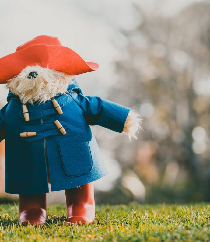 Mother and Baby Magazine review of the Paddington Bear Movie